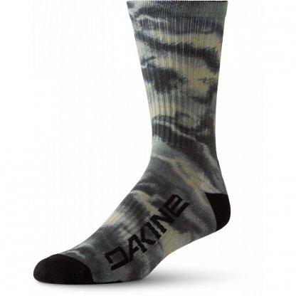ponožky Dakine Booker Ashcroft Camo