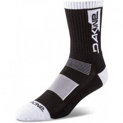 ponožky Dakine Step Up Black