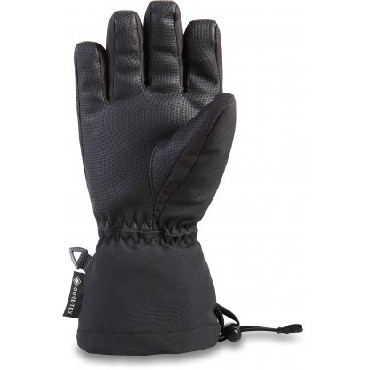 dětské rukavice Dakine Avenger GORE-TEX Black