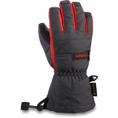rukavice Dakine Avenger GORE-TEX Carbon