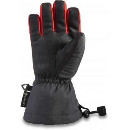 dětské rukavice Dakine Avenger GORE-TEX Carbon