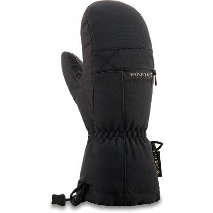 dětské rukavice Dakine Avenger Mitt GORE-TEX Black