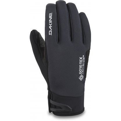 rukavice Dakine Blockade Black