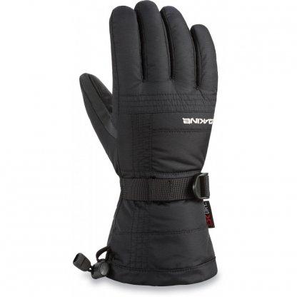 rukavice Dakine Capri Black