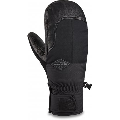 rukavice Dakine Charger Mitt Black