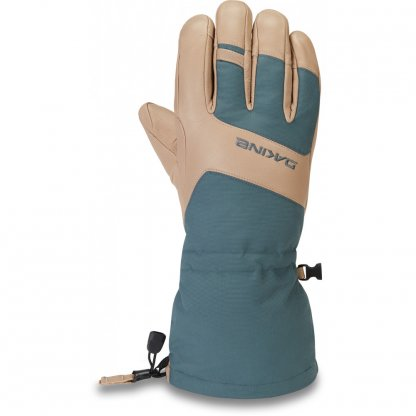 rukavice Dakine Continental Gore-Tex Stone / Dark Slate