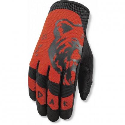 rukavice Dakine Covert Glove Grizz
