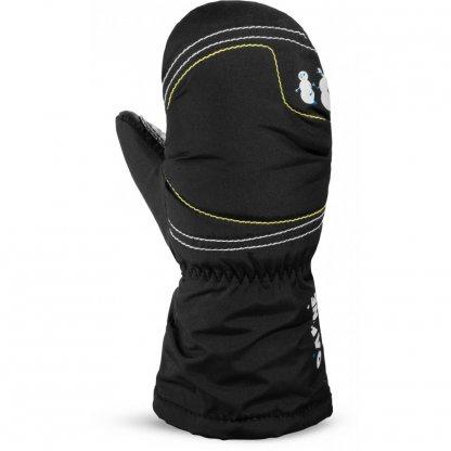 rukavice Dakine Hornet Mitt Black