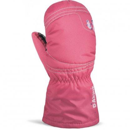 rukavice Dakine Hornet Mitt Pink