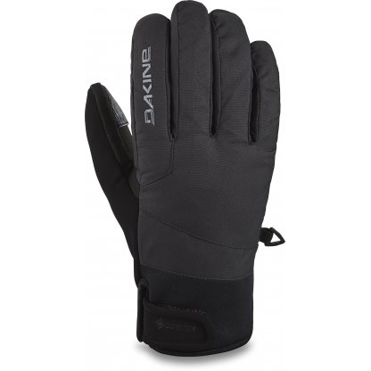 rukavice Dakine Impreza GORE-TEX Black