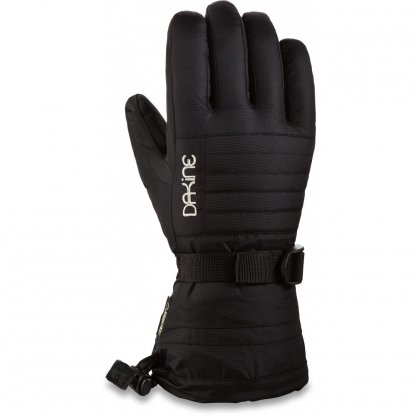 rukavice Dakine Omni Black