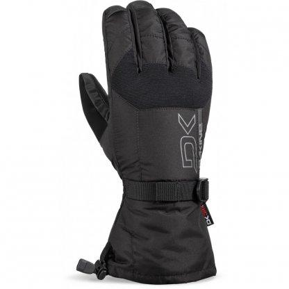rukavice Dakine Scout Black 2020
