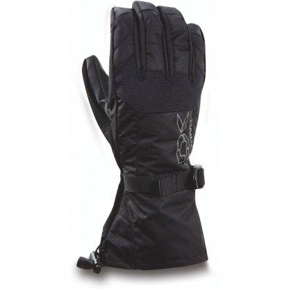 rukavice Dakine Scout Black