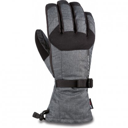 rukavice Dakine Scout glove Carbon 2020