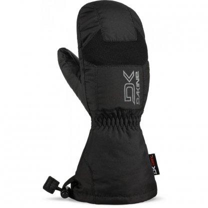 rukavice Dakine Scout Jr Mitt Black