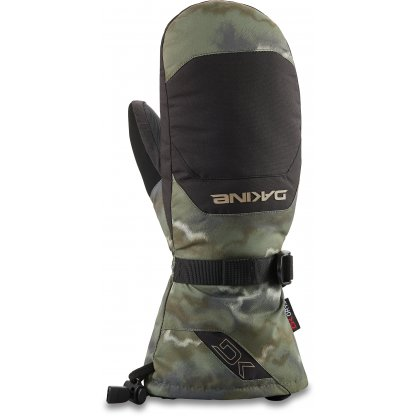 rukavice Dakine Scout Mitt Olive Ashcroft Camo / Black