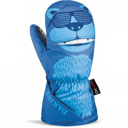 rukavice Dakine Scrambler Mitt Bear