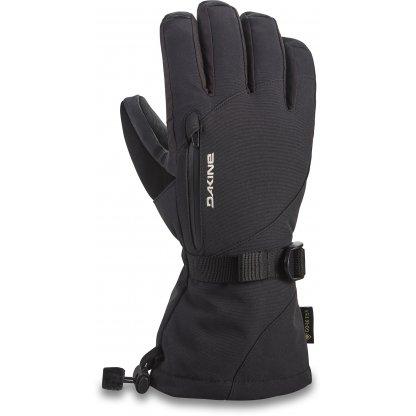 rukavice Dakine Sequoia GORE-TEX Black