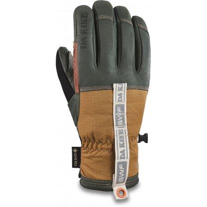 rukavice Dakine Team Maverick GORE-TEX Bryan Fox