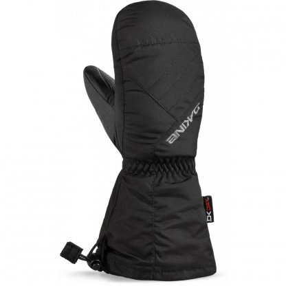rukavice Dakine Tracker Mitt Black