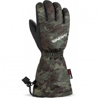 rukavice Dakine Tracker Peat Camo
