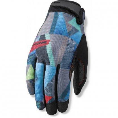 rukavice Dakine Womens Aura Glove Geo