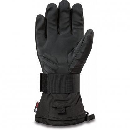 rukavice Dakine Wristguard Glove Black