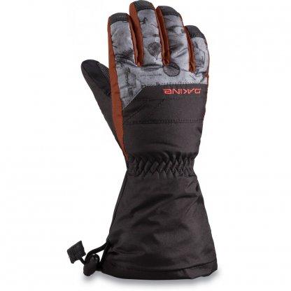 rukavice Dakine Yukon Northwoods