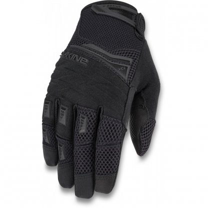rukavice na kolo Dakine Cross X 2019 Black