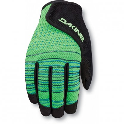 rukavice na kolo Dakine Kids Prodigy Summer Green