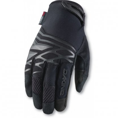 rukavice na kolo Dakine Sentinel Black