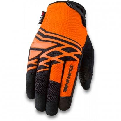 rukavice na kolo Dakine Sentinel Vibrant Orange