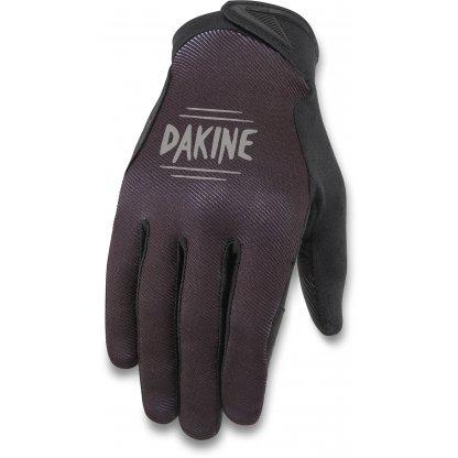 rukavice na kolo Dakine Syncline Black