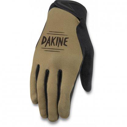 rukavice na kolo Dakine Syncline Gel Sand Storm