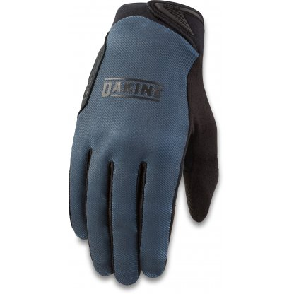 rukavice na kolo Dakine Syncline Midnight Blue
