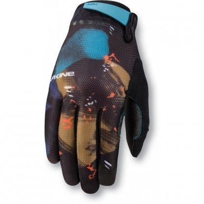rukavice na kolo Dakine Womens Aura Baxton