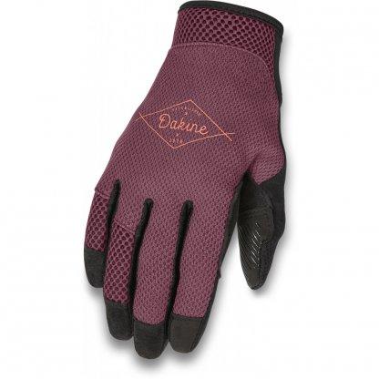 rukavice na kolo Dakine Womens Covert Amethyst