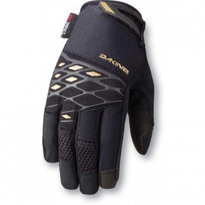 rukavice na kolo Dakine Womens Sentinel Goldfronts