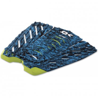 surf pad Dakine Superlite Pad Neon Blue
