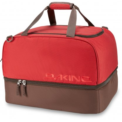 taška Dakine Boot Locker 69L Deep Red