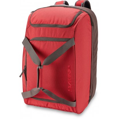 taška Dakine Boot Locker DLX 70L Deep Red