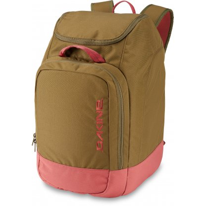 taška Dakine Boot Pack 50L Dark Olive / Dark Rose