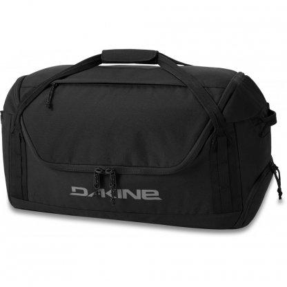 taška Dakine Descent Bike Duffle 70L Black
