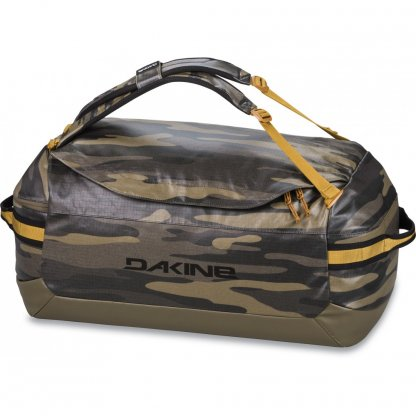 taška Dakine Ranger Duffle 90L Field Camo