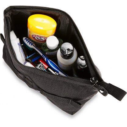 toaletní taška Dakine Dopp Kit L Carbon