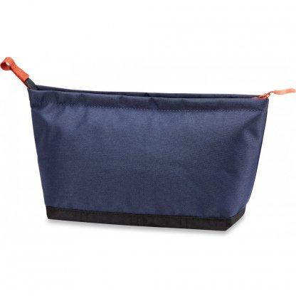 toaletní taška Dakine Dopp Kit L Dark Navy