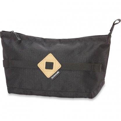 toaletní taška Dakine Dopp Kit LG Black