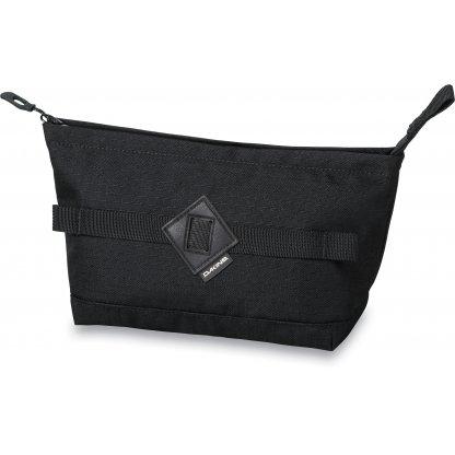 toaletní taška Dakine Dopp Kit M Black