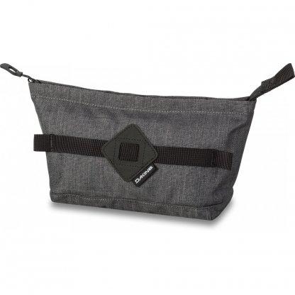 toaletní taška Dakine Dopp Kit M Carbon