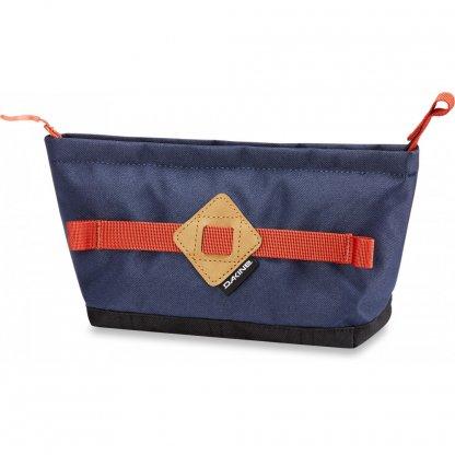 toaletní taška Dakine Dopp Kit M Dark Navy